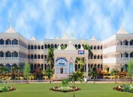 Maharishi Centre for Educational Excellence - Bhopal